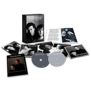 Tears For Fears: Songs From The Big Chair: 4CD + 2DVD
