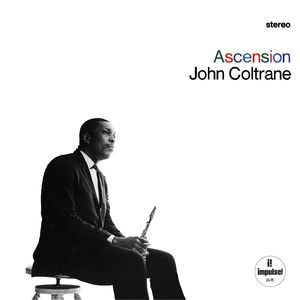 John Coltrane: Ascension