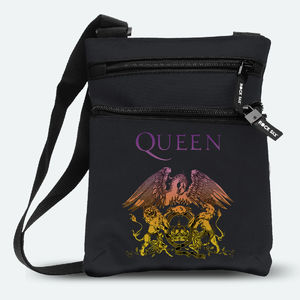 Queen: Bohemian Rhapsody Crest Bodybag