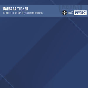 Barbara Tucker: Beautiful People (Floorplan Remixes)