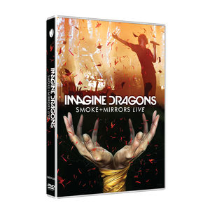 Imagine Dragons: Smoke + Mirrors Live DVD