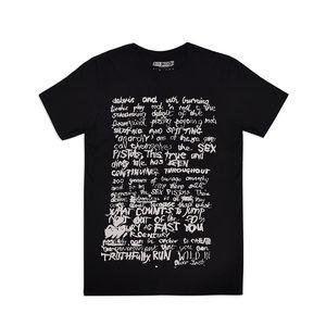 Sex Pistols: 77 Poster T-Shirt