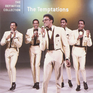 The Temptations: The Definitive Collection