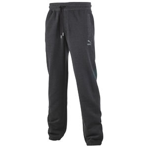 Professor Green: Honey Badger Sweat Pants Black