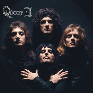 Queen: Queen II (Studio Collection)