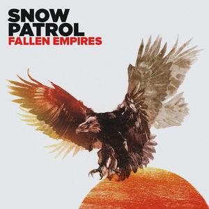 Snow Patrol: Fallen Empires
