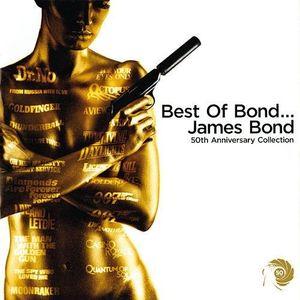 Various Artists: Best of Bond...James Bond