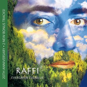 Raffi: Evergreen Everblue (20th Anniversary) (CD)