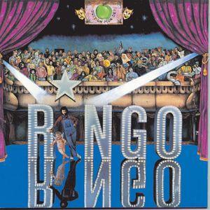 Ringo Starr: Ringo