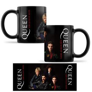 Queen: Greatest Hits Mug