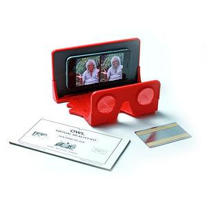 London Stereoscopic Company: The Owl Virtual Reality Kit
