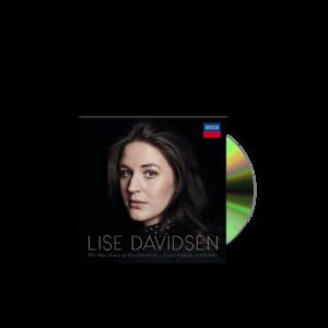 Lise Davidsen: Lise Davidsen