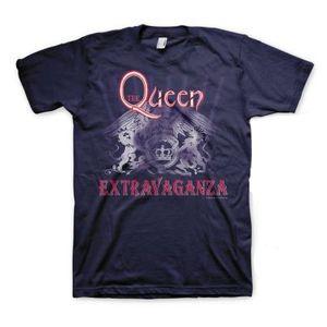 queen_extravaganza: T-Shirt «Queen Extravaganza Tour»
