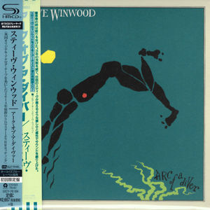 Steve Winwood: Arc Of A Diver: SHM-CD