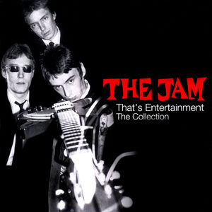 The Jam: That's Entertainment - The Collection