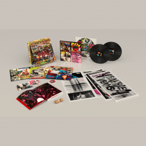 Yeah Yeah Yeahs: Fever To Tell: Exclusive Deluxe Box Set