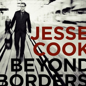 Jesse Cook: Beyond Borders