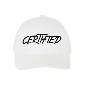 I Play Dirty: Certified Cap