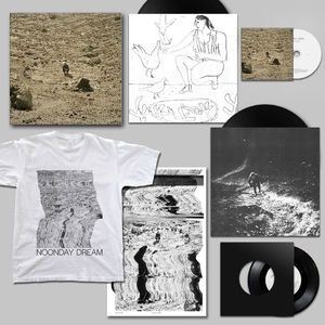 Ben Howard: Noonday Dream - Deluxe LP + CD + TEE + Print