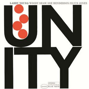 Larry Young: Unity