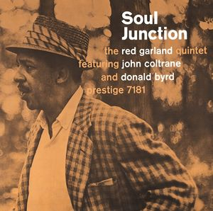 The Red Garland Quintet: Soul Junction