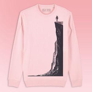 Roger Taylor: Outsider Sweatshirt