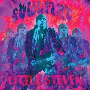 Little Steven: Soulfire