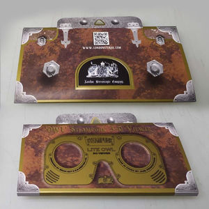 London Stereoscopic Company: The Steampunk Lite Owl
