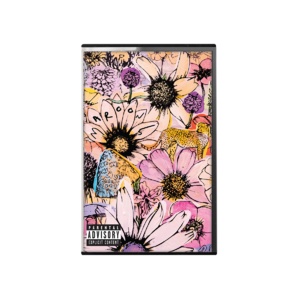 Maroon 5: JORDI Cassette