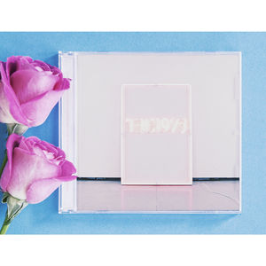 The 1975: I like it when you sleep, for you are so beautiful yet so unaware of it CD Album