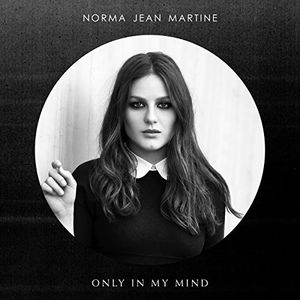 Norma Jean Martine: Only In My Mind (Signed LP)