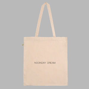 Ben Howard: Noonday Dream Tote Bag