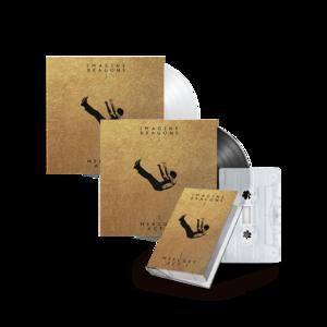 Imagine Dragons: Mercury: Act 1: Vinyl Bundle + Cassette