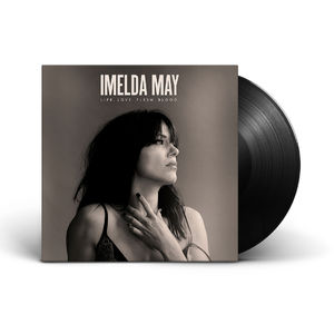 Imelda May: LIFE. LOVE. FLESH. BLOOD