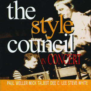The Style Council: In Concert