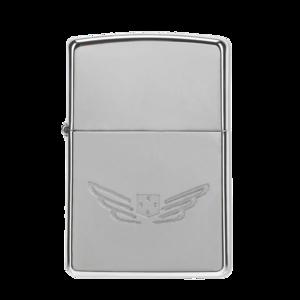 Mumford & Sons : GOTR Wings Zippo Lighter