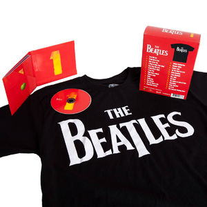 The Beatles: #1 - Ultimate Fan Pack