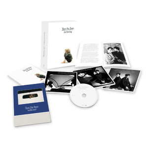 Tears For Fears: The Hurting: 3CD + 1DVD