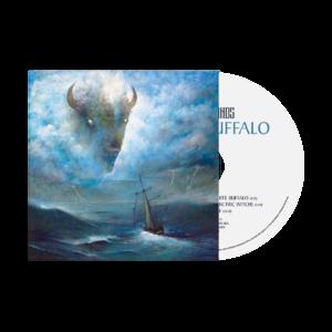 Crown Lands: White Buffalo CD (LTD Edition)