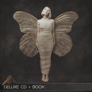 aurora: All My Demons Greeting Me as A Friend Deluxe CD + BOOK