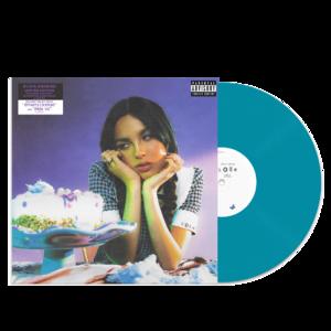 Olivia Rodrigo: SOUR Blue Vinyl
