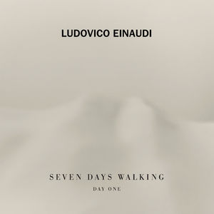 Ludovico Einaudi: 7 Days Walking - Day 1 LP