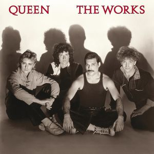 Queen: The Works (Studio Collection)