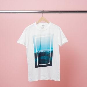 The 1975: Lostmyhead Neon T-Shirt