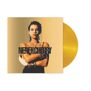 Neneh Cherry: Raw Like Sushi: Exclusive Gold Coloured Vinyl