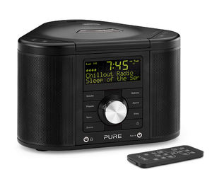 Pure: Chronos CD Series 2 (Black)