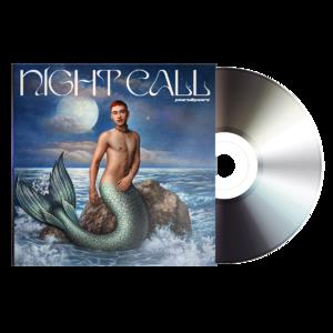 Years & Years: Night Call (Deluxe CD)