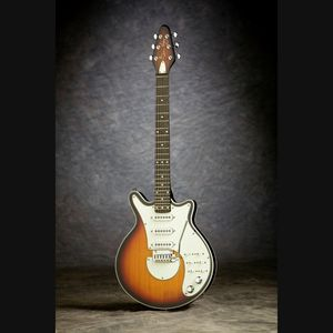 Brian May: Brian May Special - 3 Tone Sunburst