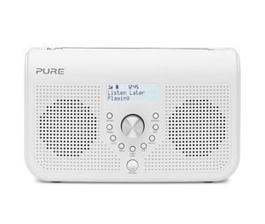 Pure: One Elite Series 2 (White)