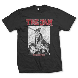 The Jam: Funeral Pyre T-Shirt